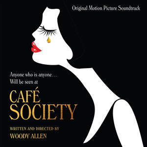 Cafe Society (Original Motion Picture Soundtrack) album