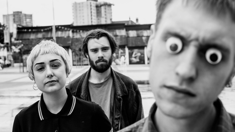 Kagoule upcoming events