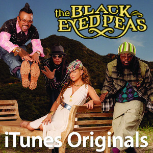 iTunes Originals Albumcover