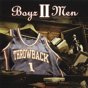 Throwback album