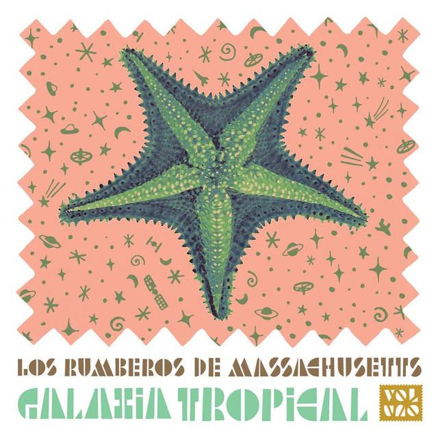 Galaxia Tropical, Vol. 1