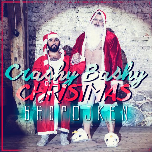 Crashy Bashy Christmas