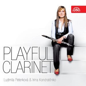 Playful Clarinet - Traditional Mexican