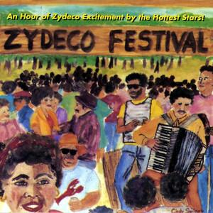 Zydeco Festival album