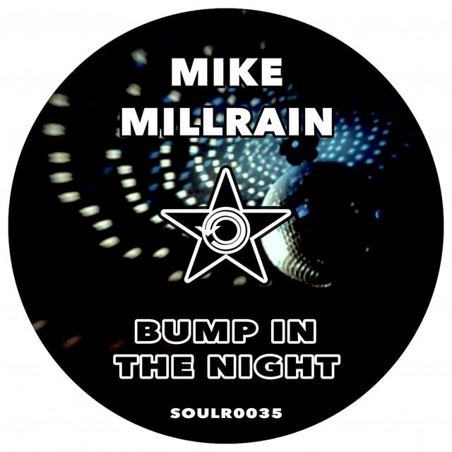 Mike Millrain