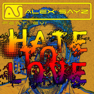 Hate to Love (feat. Evi) album