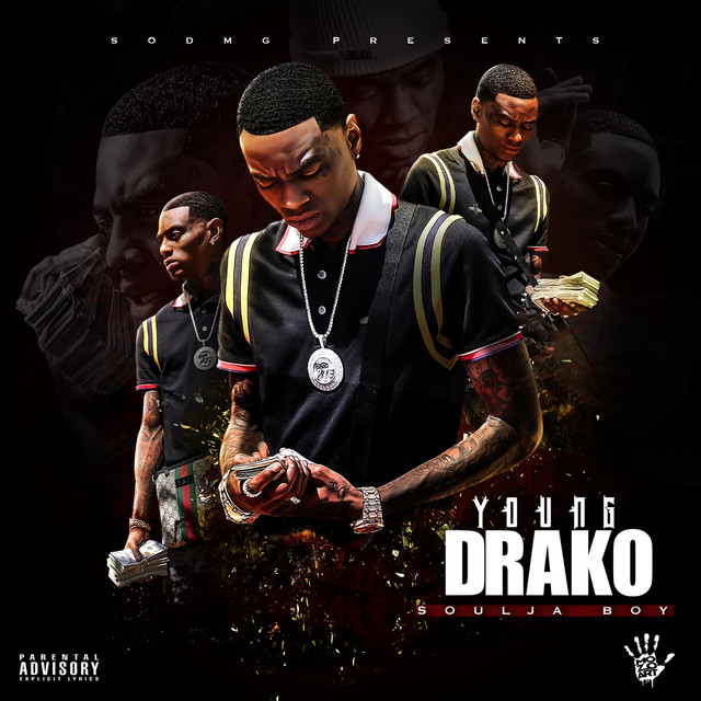 Young Drako