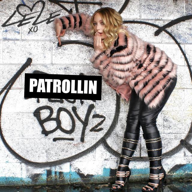 X.O. Patrollin Boyz album cover