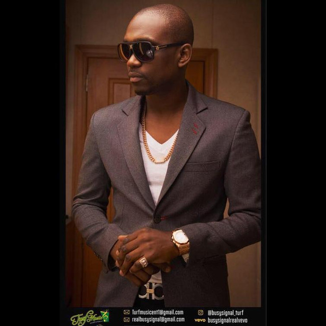 Busy Signal On Spotify