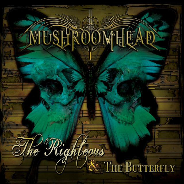 The Righteous and the Butterfly