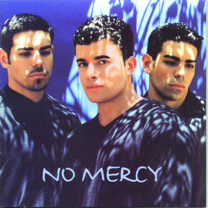 No Mercy album
