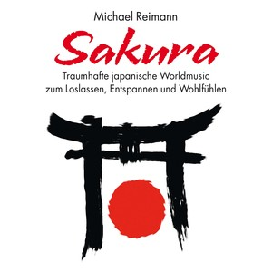 Sakura: Dreamful Japanes Worldmusic Albumcover
