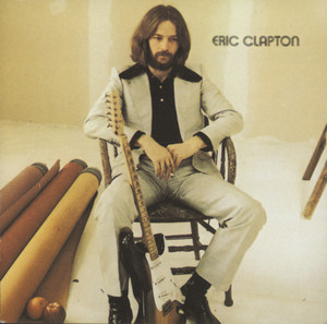 Eric Clapton (Remastered) Albumcover