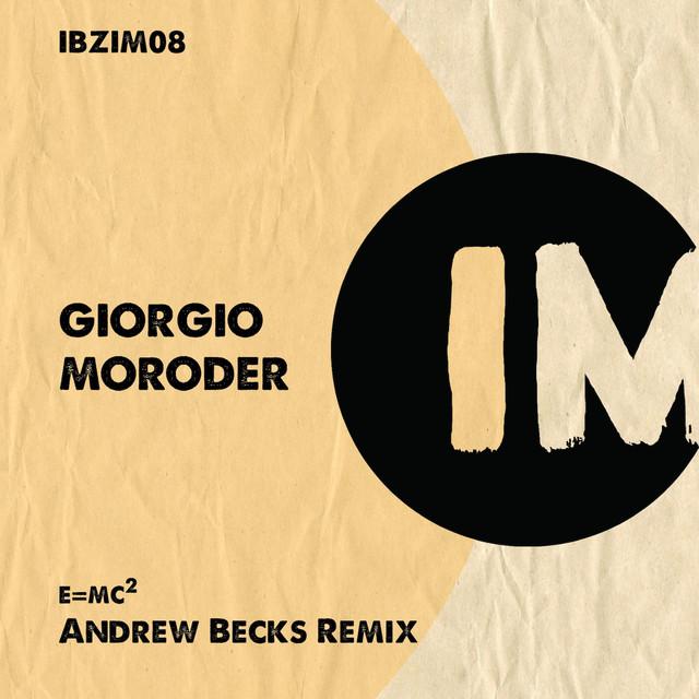 E=Mc2 (Andrew Becks Remix)