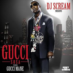 Gucci Sosa Albumcover