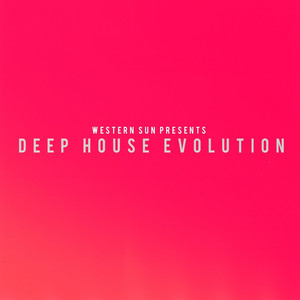 Deep House Evolution Albumcover