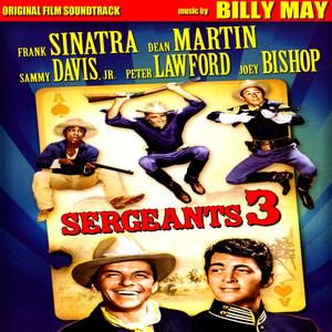 Sergeants 3 (Original Film Soundtrack) album