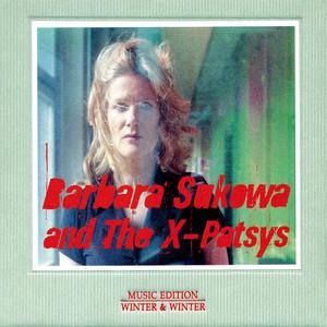 Barbara Sukowa Death Don't Have No Mercy cover