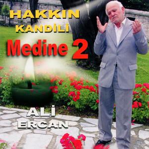 Hakkın Kandili - Medine, Vol. 2 Albümü