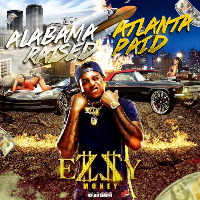 Alabama Raised Atlanta Paid