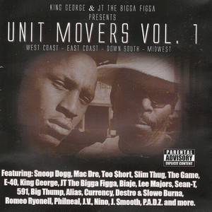Unit Movers, Vol. 1