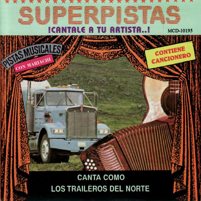Superpistas canta como los traileros del norte by los for Amazon canta tu alex e co