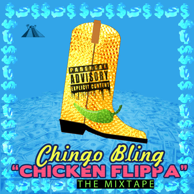 Chicken Flippa (Mixtape)