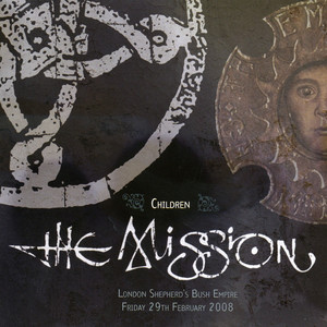 The Mission Dream On cover
