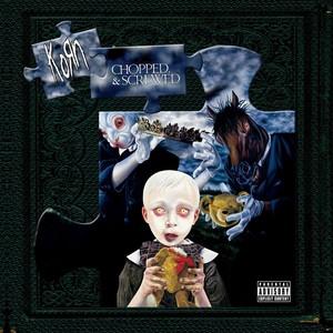 Chopped & Screwed Albumcover