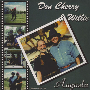 Don Cherry, Willie Nelson Red Sails in the Sunset cover