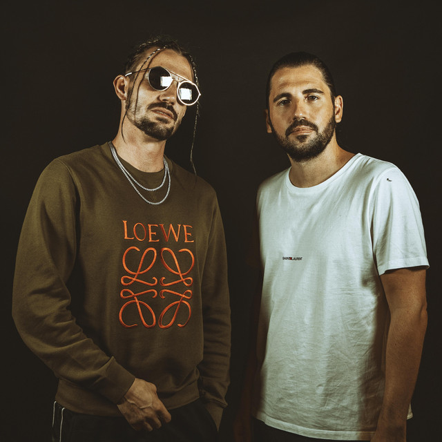 Dimitri Vegas & Like Mike upcoming events