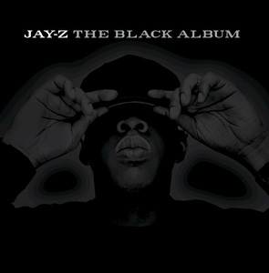The Black Album album