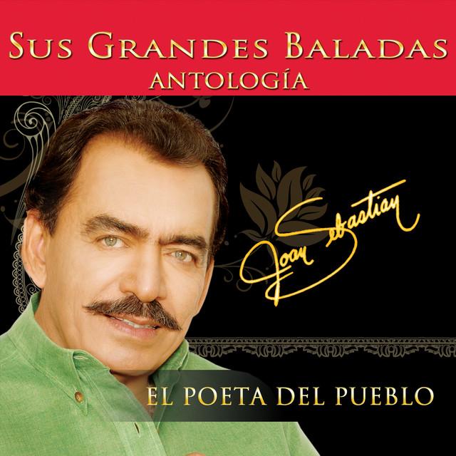 Antologia el Poeta del Pueblo Sus Grandes Baladas Albumcover