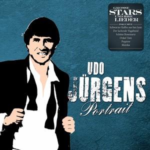 Im Portrait: Udo Jürgens Albumcover