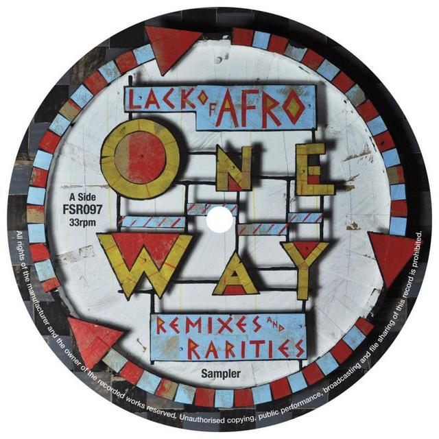 One Way: Remixes & Rarities - Sampler