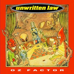 Oz Factor album