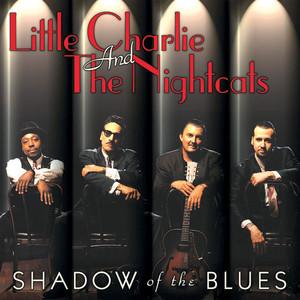 Shadow of the Blues album