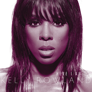 Kelly Rowland, Lil Playy Work It Man cover