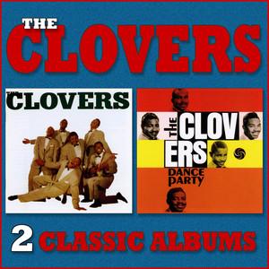 Clovers / Dance Party album