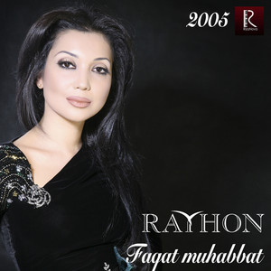 Faqat Muhabbat Albümü