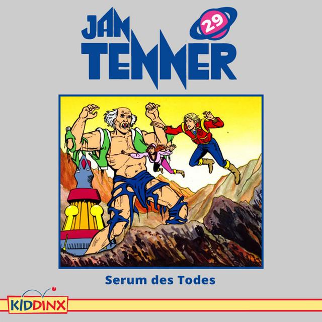 Folge 29: Serum des Todes von Jan Tenner
