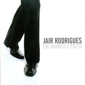 Jair Rodrigues em Branco e Preto