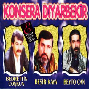 Konsera Diyarbekir Albümü
