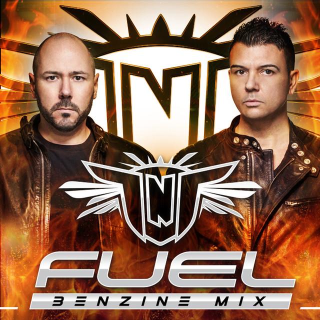 Fuel (Benzine Mix)