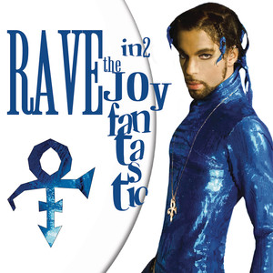 Rave In2 the Joy Fantastic album