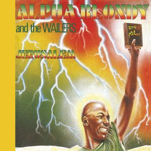 Jerusalem - Remastered Edition Albumcover