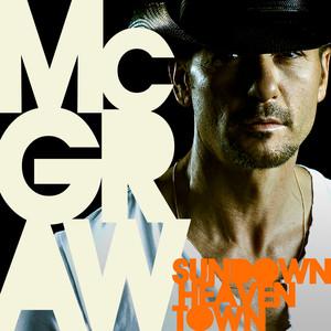 Sundown Heaven Town Albumcover