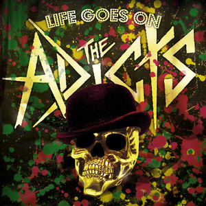 Life Goes On album