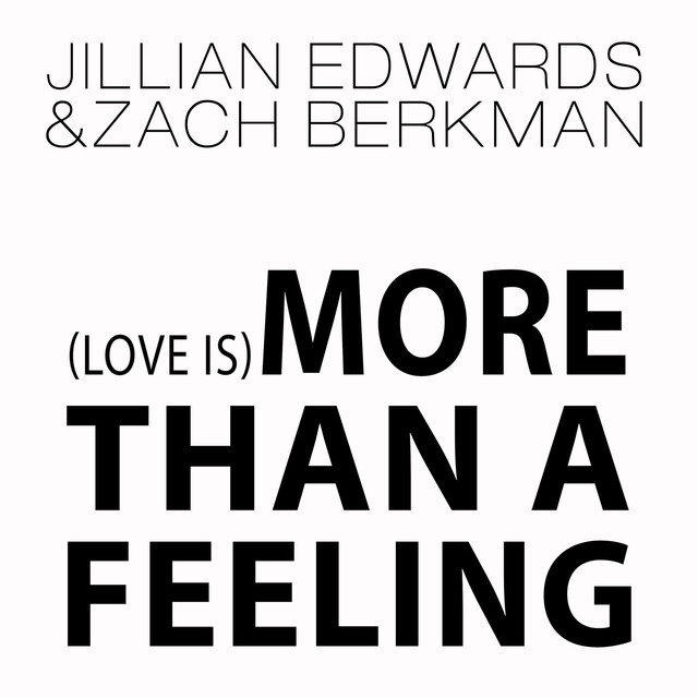 (Love Is) More Than a Feeling