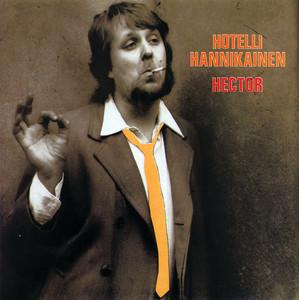 Hotelli Hannikainen Albumcover